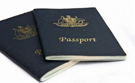 Australia considering passport-less travel