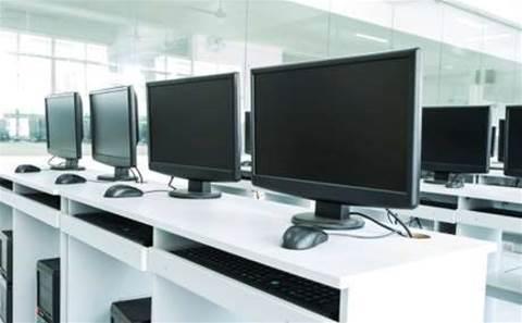 British IT firm upgrades 30,000 PCs in 30 days