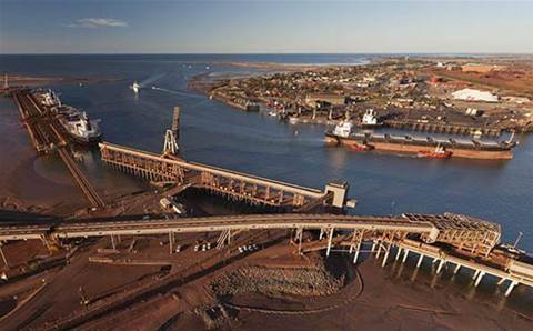 Cirrus Networks snags disaster recovery contract with Pilbara Ports Authority