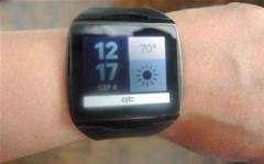 Wrist wars: HTC is working on a smartwatch too