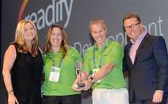 Winners list: 2013 Microsoft Australia Partner Awards