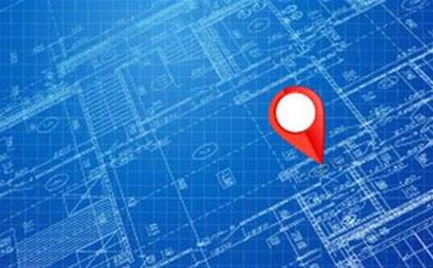 Ruckus Wi-Fi positioning system pinpoints users where GPS doesn't work