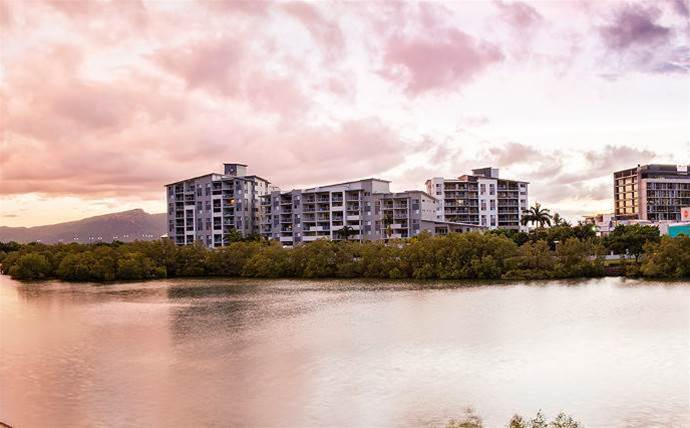 Optus Business wins $20 million contract with Townsville City Council