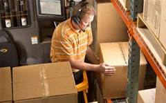 Vocollect and Voice Interface partner on warehouse solution