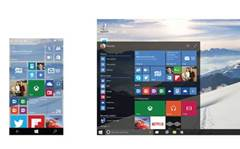 How Windows 10 will merge the tablet and PC