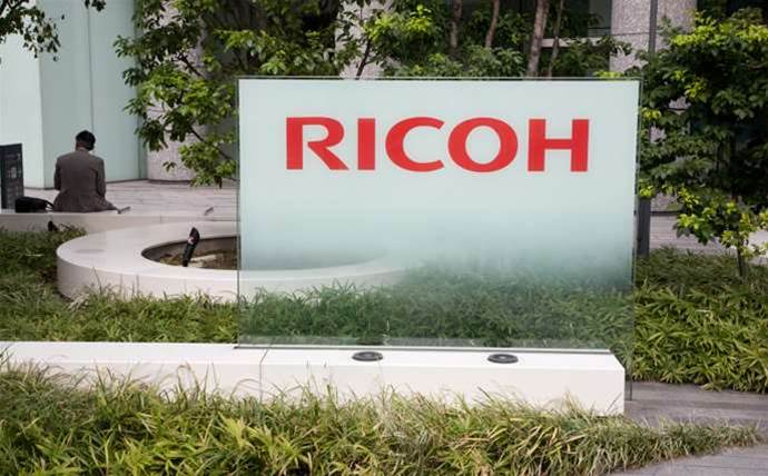 Ricoh Australia lets go of general managers of leasing, marketing and service in major reshuffle