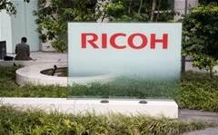 Ricoh Australia cuts staff, partners in reorganisation