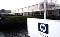 HP service takes toner direct to enterprise