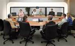 Cisco drops TelePresence prices