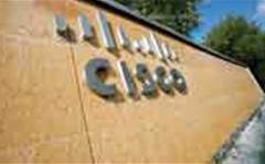 Cisco flags major restructure