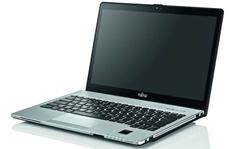 Review: Fujitsu Lifebook S935