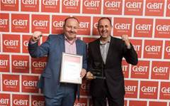 Aussie ERP developer wins big at CeBIT 2016