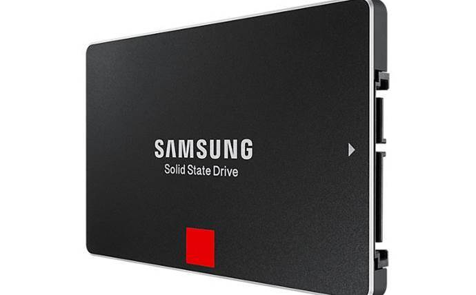 Samsung considers adding NAND capacity