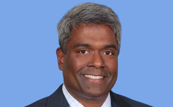 NetApp boss sees growth through flash and cloud solutions