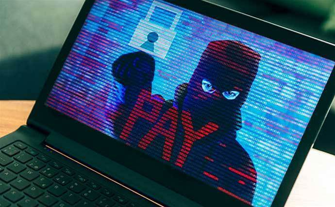 First Australian business hit by Goldeneye ransomware