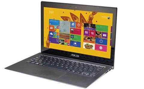 Review: Asus Zenbook UX301LA