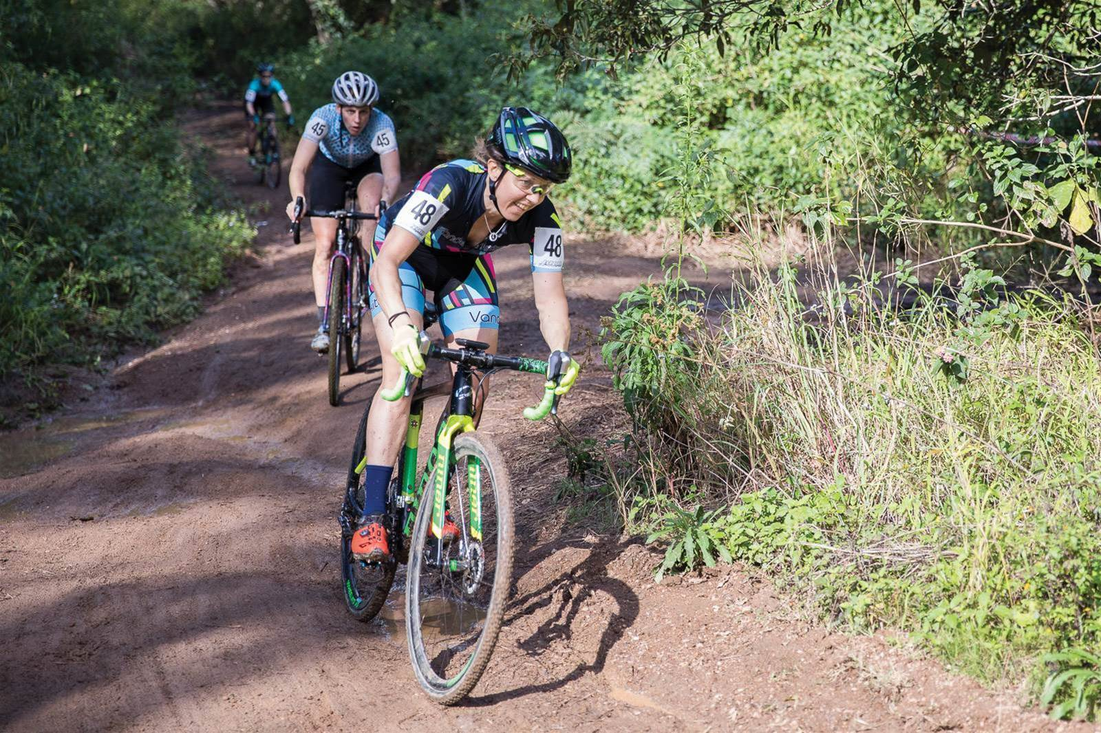 10 reasons you should try cyclocross
