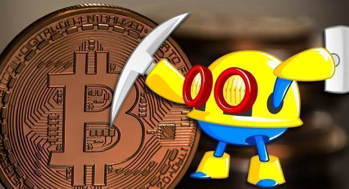 Coinhive cryptocurrency miner on Check Point's Most Wanted Malware list
