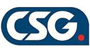 Who is the mystery buyer circling CSG?