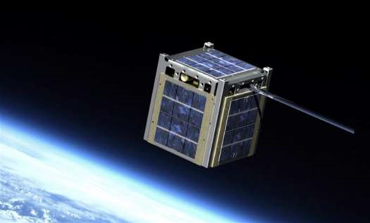Govt to review Australian space sector