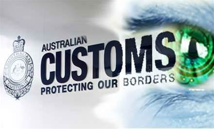 Customs may have breached data access laws