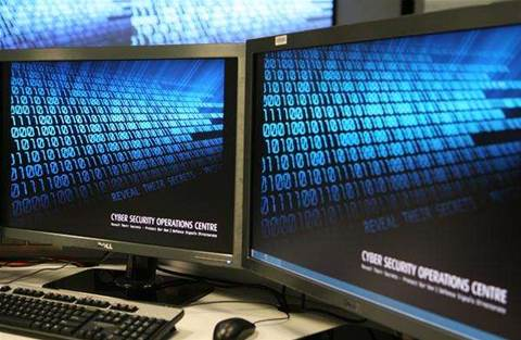 Researchers declare war on cyberwar