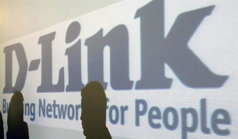 US files suit against D-Link, alleging devices vulnerable to hackers