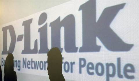 D-Link faces device security lawsuit