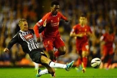 League Cup: Liverpool scare, Palace dumped