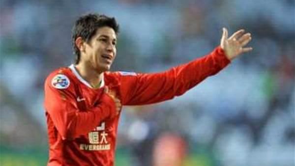 CSL Wrap: Guangzhou Evergrande win again