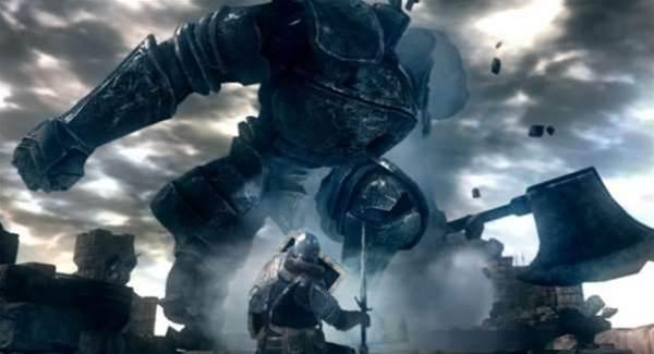 Dark Souls: Prepare to Die Edition PC-bound