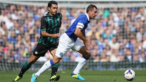 Martinez: Gibson to benefit from international return