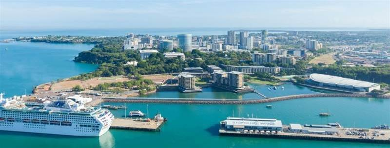 First government-funded smart city projects named