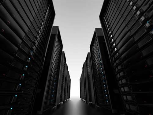Finance leases second data centre