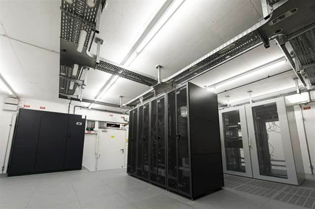 Experts question Australian data centre push