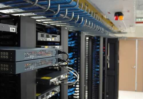 Harbour IT doubles Equinix data centre space