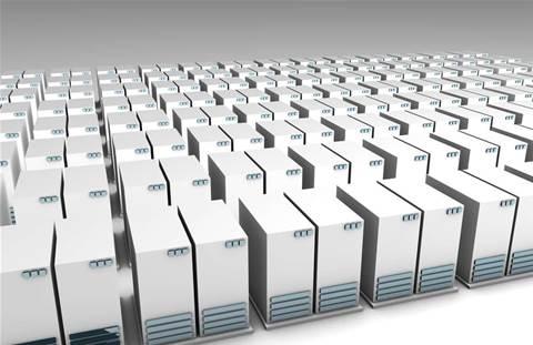 Northern Territory Government upgrades blade server farm