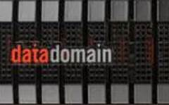 EMC replaces Data Domain boss