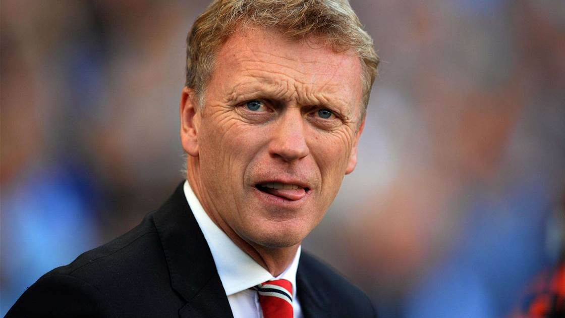 Moyes bemused by derby demolition