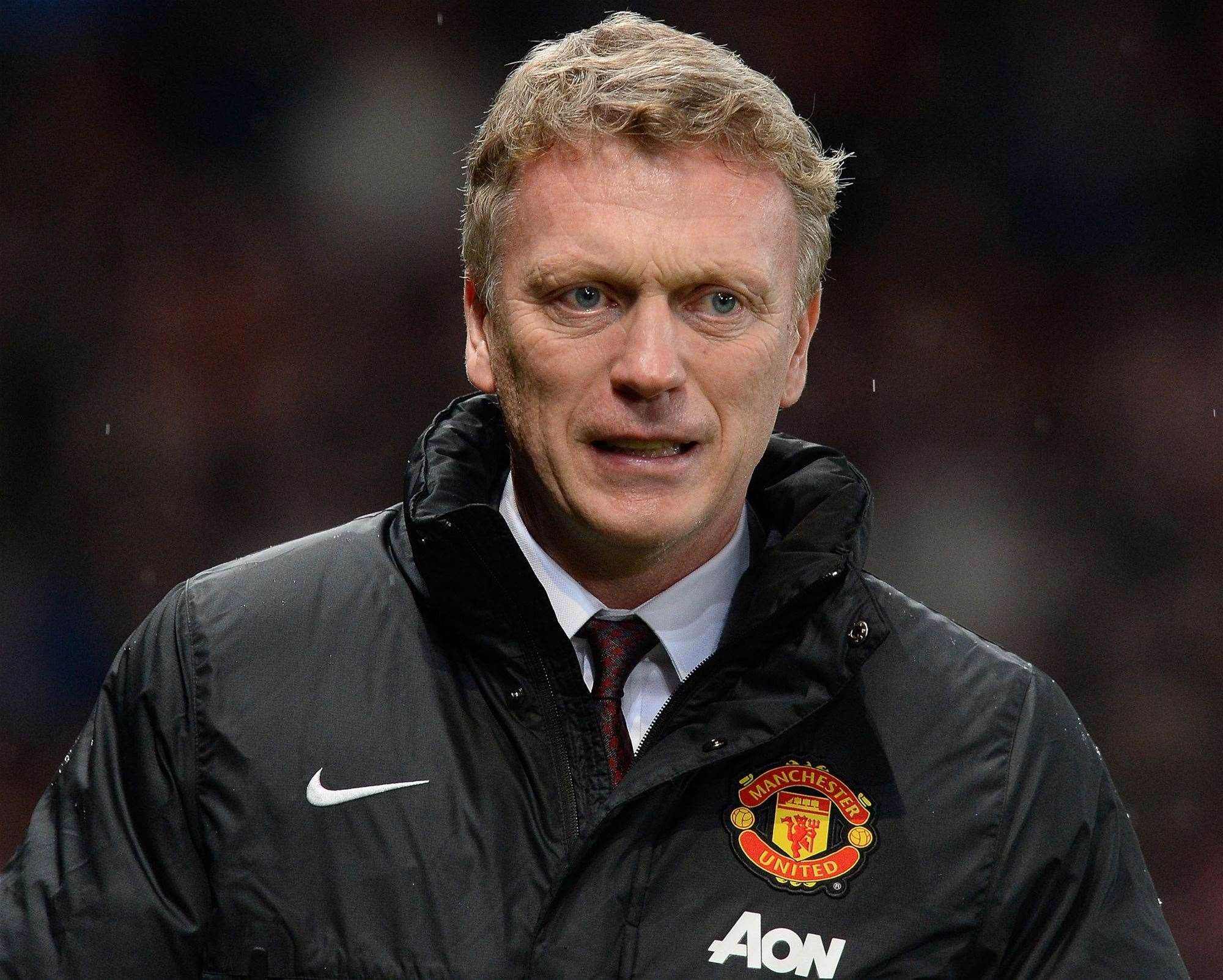 FA Cup important, says Moyes