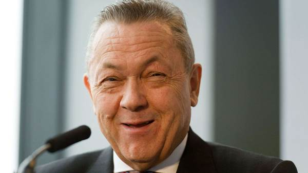 Sullivan: West Ham must sell to buy
