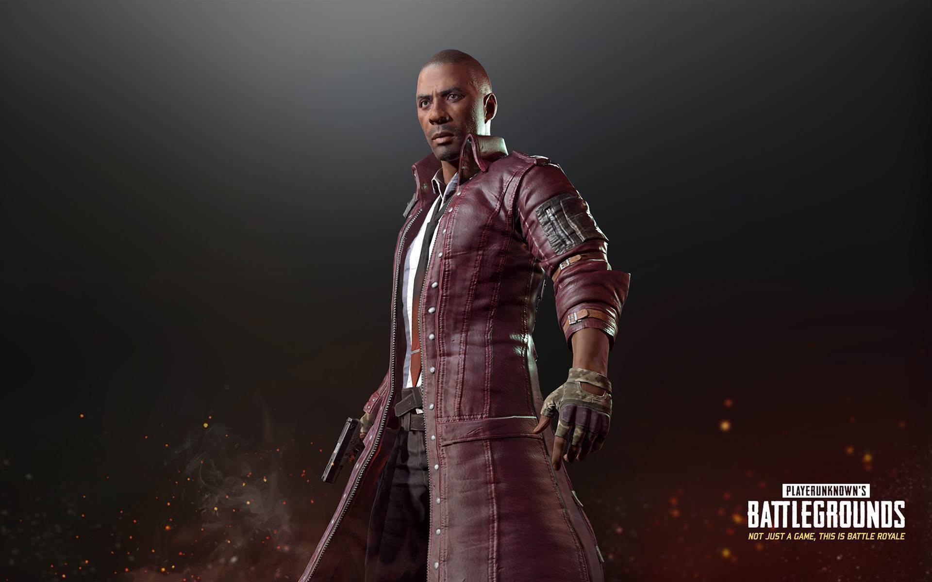 Here's what's in the next PlayerUnknown's Battlegrounds monthly update