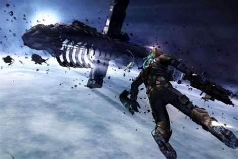 Dead Space 3 pre-order details released