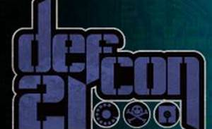 Feds barred from DEF CON 21