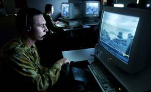 Delays hit Defence's massive data centre overhaul