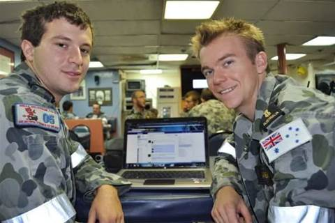 Defence calls off massive IT outsourcing tender