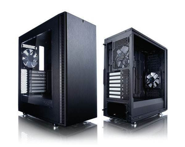 Review: Fractal Design Define C