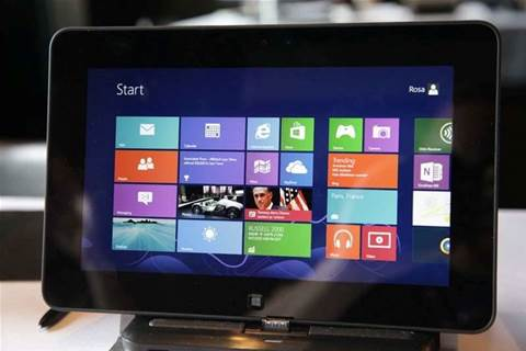 Dell Latitude 10: Is this the future of portable business computers?