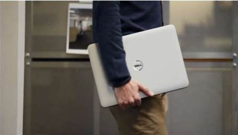 """Dell calls Precision M3800 """"thinnest and lightest 15-inch mobile workstation"""""""