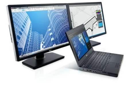 Review: Dell Precision M4800